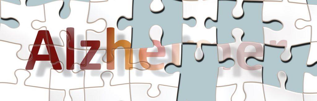 alzheimer và trí nhớ