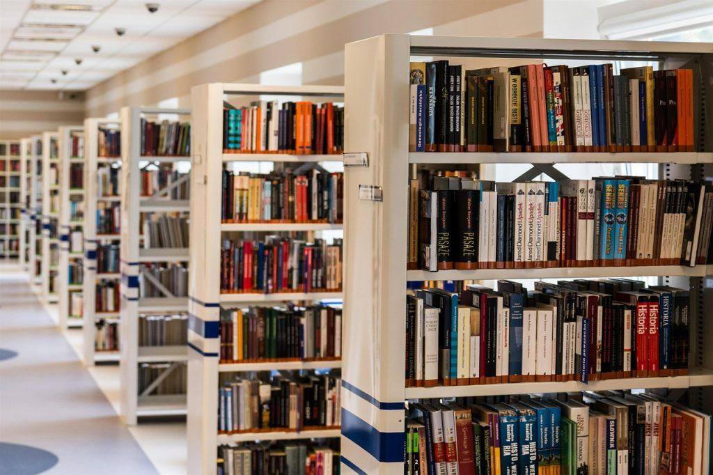 thư viện trí nhớ