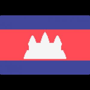 lá cờ campuchia